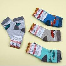 Детские носки детские для мальчика махра тм Виатекс размер 10