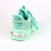 Кроссовки бирюзовые для девочки тм Том.м