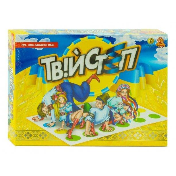 Напольная игра Твойстеп, для детей