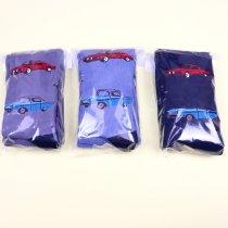 Детские колготки для мальчика тм Элегант размер 116-122