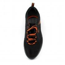 Туфли для мальчика с шнурками Черные тм Том.М