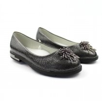 Туфли для девочки Серебро тм Том.М