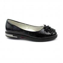Туфли для девочки Бусины черные тм Том.М