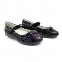Туфли для девочки Фиолет тм BI&KI
