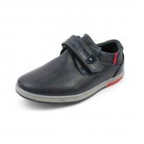 Туфли детские на мальчика Синие Tom.m