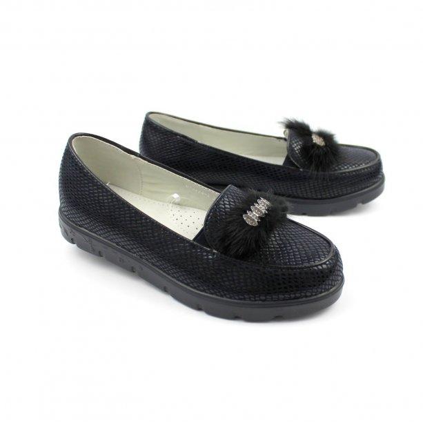 Туфли для девочки-подростка  тм Том.м