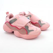 Кроссовки для девочки Розовые  Bi&Ki