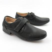 Черные классические туфли на мальчика Tom.m