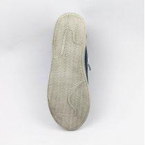 Слипоны синие подростковые для девочкиTom.m