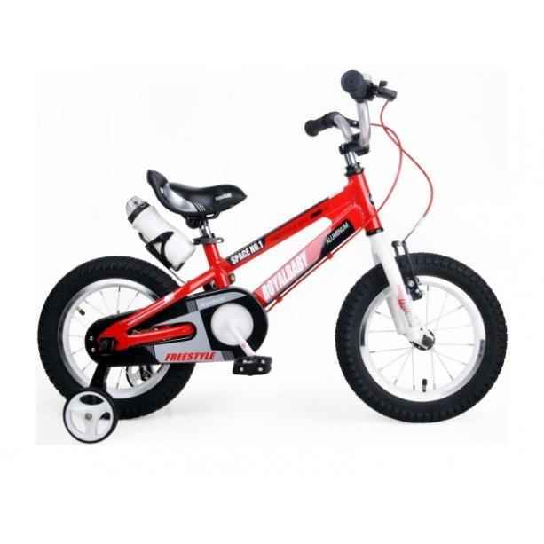 Велосипед  Space № 1 ALLOY 16 Inch KMRB16-17