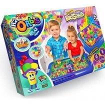 Набор креативного творчества BIG CREATIVE BOX H2Orbis укр тм Danko Toys KMORBK-01-01U