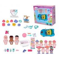 Игрушка Кукла в наборе LM в коробке