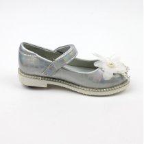 Детские туфли для девочки перламутровые тм Том.м