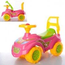 Игрушка Автомобиль для прогулок Принцесса ТехноК KM0793T