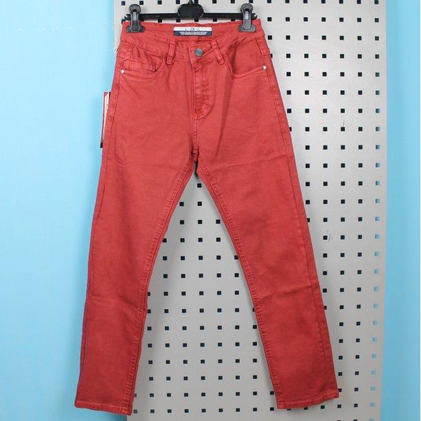 Подростковые штаны бордовые тм Cinc