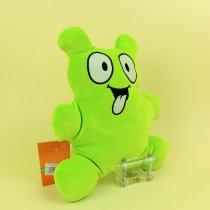 Мармеладный мишка Валера Мягкая игрушка тм Копиця 30 см